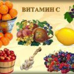 Польза витамина С для женщин