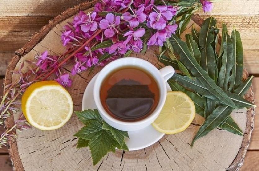 кружка иван-чая