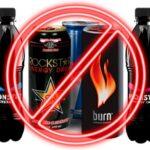 Энергетические напитки и их влияние на организм человека